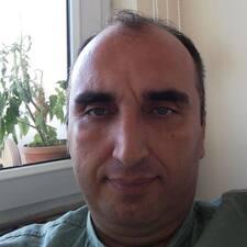 Mustafa Serhat felhasználói profilja