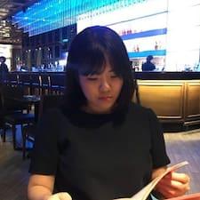Hee-Jae User Profile