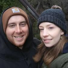 โพรไฟล์ผู้ใช้ Sarah/Todd
