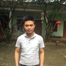 Đoàn - Uživatelský profil