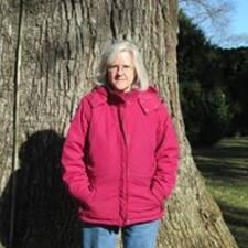 Mary M User Profile