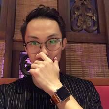 Profil korisnika 煜昆