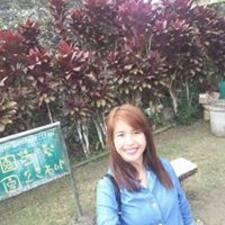 Tiffany Elaine felhasználói profilja