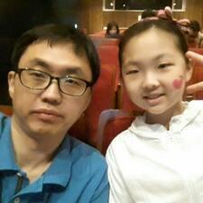 Byungchul User Profile