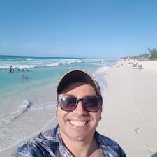 Luis Alberto - Profil Użytkownika