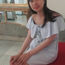 Henkilön Cho Yik käyttäjäprofiili