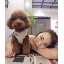 Profilo utente di 颖怡