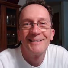 Jerome Brukerprofil