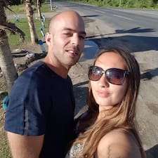 Sabrina User Profile