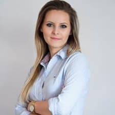 Katarzyna User Profile