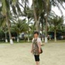 瑞云 felhasználói profilja