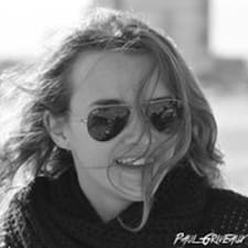 Erell User Profile