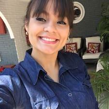 Gebruikersprofiel Maria Camila