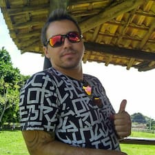 Cleiton Kullanıcı Profili