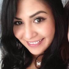 Användarprofil för Norma Alejandra