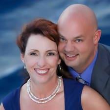 Profilo utente di Sheila & Shawn