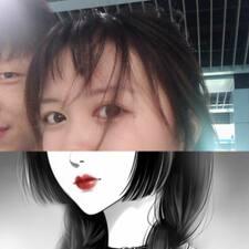 Perfil do usuário de 祉钰