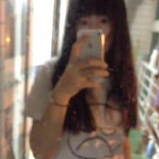 Profil utilisateur de 奕伶
