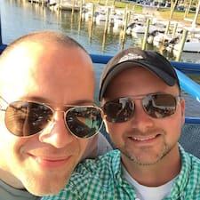 Jason & Eric es SuperAnfitrión.