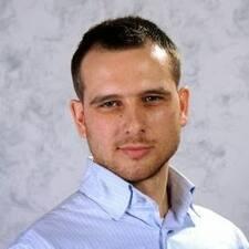 Borislav Brukerprofil