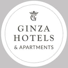 Profil korisnika Ginza