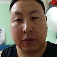 学东 User Profile