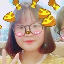 Profil utilisateur de 雨馨