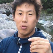 Profil utilisateur de 中山