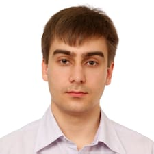 Nutzerprofil von Alexey