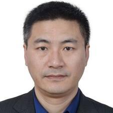 Profil utilisateur de 辉