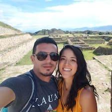 Ovidia & Luis User Profile