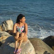 Mitali User Profile