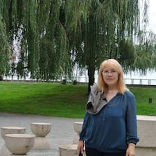 Eugeniea User Profile