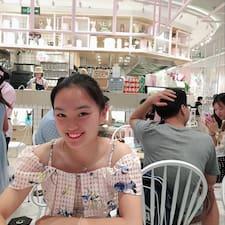 Profil korisnika 丹怡
