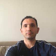 Profilo utente di Vasilis