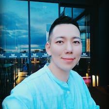 Jungyong User Profile