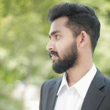 Tarik User Profile