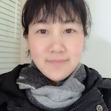 丽님의 사용자 프로필