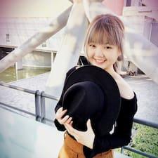 玉玲 felhasználói profilja