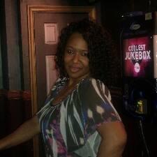 Shalonda - Uživatelský profil