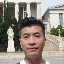 Bo Keungさんのプロフィール