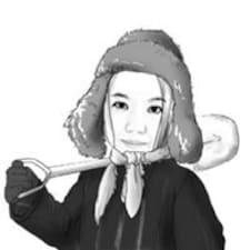 Nutzerprofil von Kenno