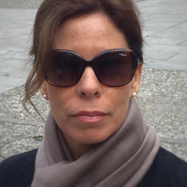 Profil uporabnika Patricia