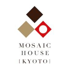 Perfil de usuario de Mosaic