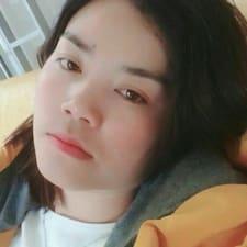 Profil Pengguna Thanh Van