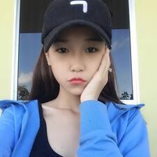Perfil do utilizador de Thị Huế