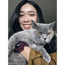 Profil Pengguna 曉瑜 (SiaoYu)