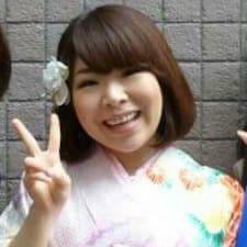 Profil utilisateur de Yukari