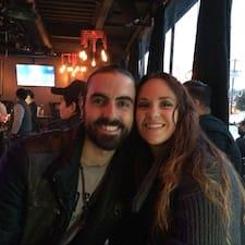 Profilo utente di Rodrigo And Marjolaine