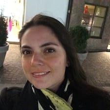 Beatriz Odeth User Profile